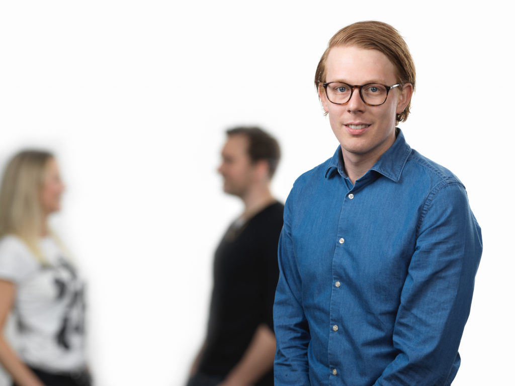 Mikael Miettinen